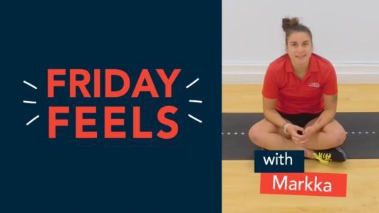 Friday Feels Markka Thumbnail