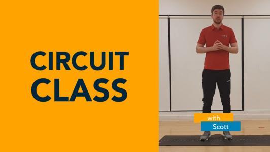 Circuit Class Scott