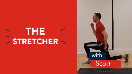 Scott Stretcher