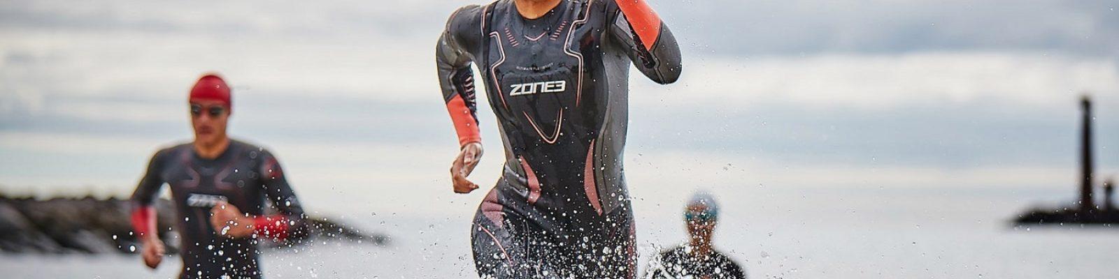 Zone3 wetsuit vanquish womens lifestyle 03