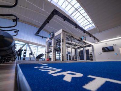20190831 Aberdeen Sports Village New Gym 008