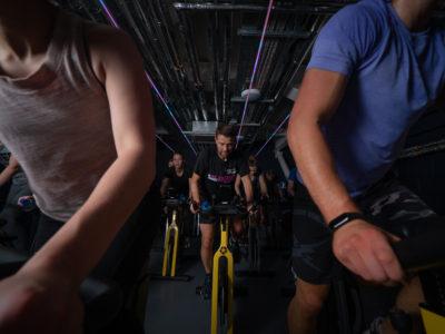 Group Cycle Studio