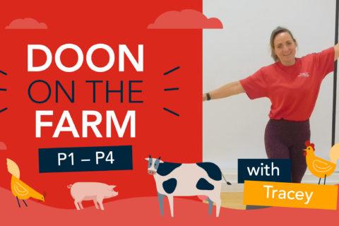 ASV Doon On The Farm V2