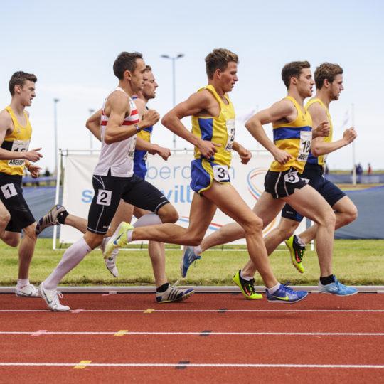 ASV Athletics Memberships Gallery 3