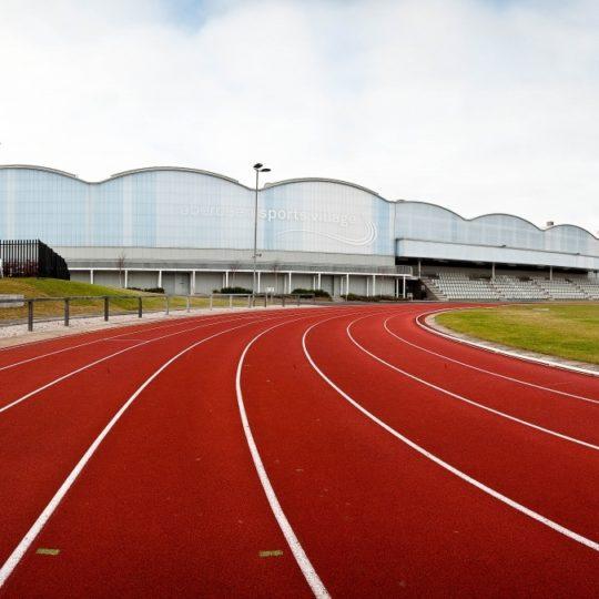 Outdoor Athletics