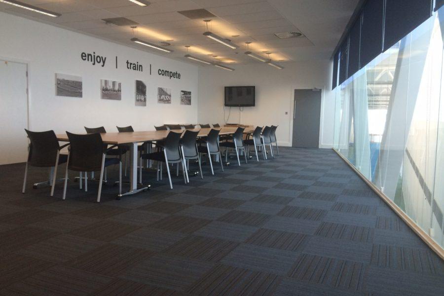 ASV Seminar room