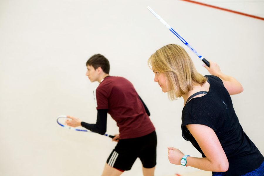 ASV Squash Memberships Gallery 3