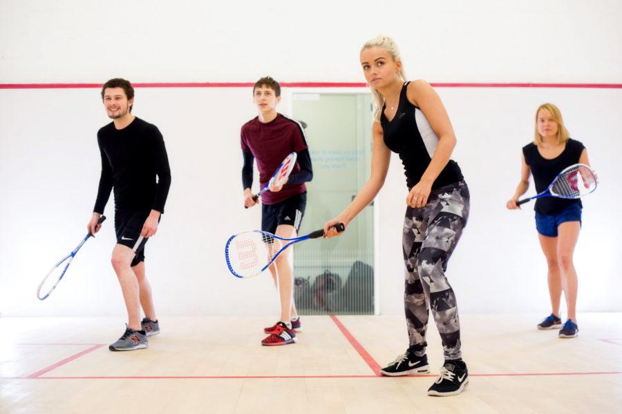 ASV Squash Memberships Gallery 4