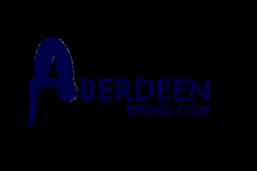 Aberdeen Diving Club Logo