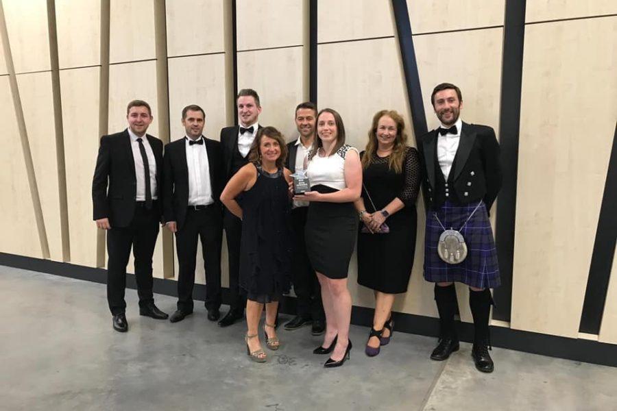 Awards Team 2019