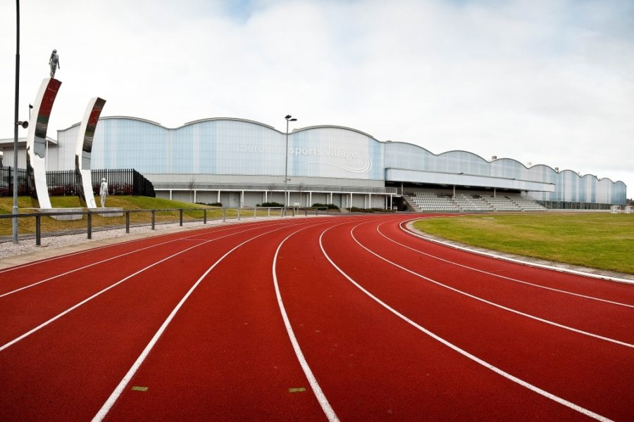 Outdoor Athletics