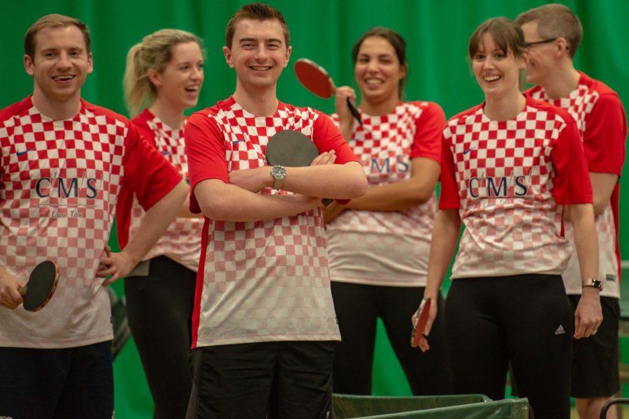 Table tennis 1