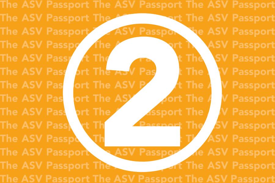 The ASV Passport2